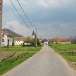 Histoire de La Houssière (Vosges)