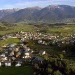 Histoire de La Llagonne (Pyrénées-Orientales)