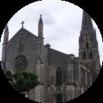 Histoire et patrimoine de Langon (Gironde)