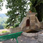 Histoire et patrimoine de La Roque sur Pernes (Vaucluse)