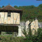 Histoire et patrimoine de Larroque-Toirac (Lot)