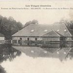 Histoire du Clerjus (Vosges)