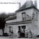 Histoire et patrimoine de Mauregard (Seine-et-Marne)