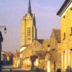 Histoire et patrimoine de Moigny sur Ecole (Essonne)