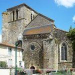 Histoire de Mouilleron en Pareds (Vendée)