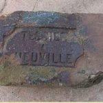 Histoire et patrimoine de Neuville sur Brenne (Indre et Loire)