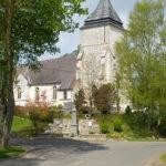 Histoire de Rebreuve sur Canche (Pas-de-Calais)