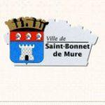 Histoire et patrimoine de Saint Bonnet de Mure (Rhône)
