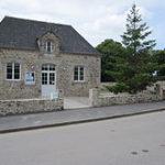 Histoire de Saint-Cyr (Manche)