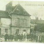Histoire et patrimoine de Saint-Gilles (Saône-et-Loire)