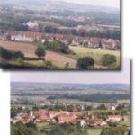 Histoire et patrimoine de Saint Laurent d'Andenay (Saône et Loire)