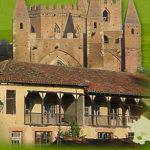 Histoire et patrimoine de Simorre (Gers)