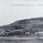 Histoire de Soulaucourt sur Mouzon (Haute-Marne)