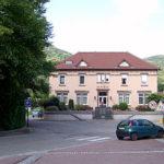 Histoire de Thiéfosse (Vosges)