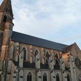 Histoire et patrimoine de Vatan (Indre)