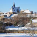 Histoire et patrimoine de Vic le Comte (Puy-de-Dôme)