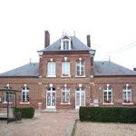 Histoire de Vieux-Rouen sur Bresle (Seine-Maritime)