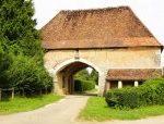 Histoire et patrimoine de Villefranche Saint-Phal (Yonne)