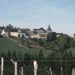 Histoire et patrimoine d'Anzat le Luguet (Puy de Dôme)
