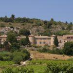 Histoire et patrimoine d'Arboras (Hérault)