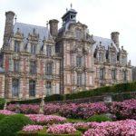 Histoire et patrimoine de Beaumesnil (Eure)