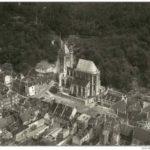 Histoire et patrimoine de Beaumont le Roger (Eure)