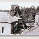 Le Musée de la mine à Bosmoreau (Creuse)