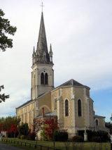 Histoire de Cère (Landes)