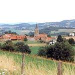Histoire de Croizet sur Gand (Loire)