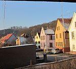 Histoire d'Eckartswiller (Bas-Rhin)