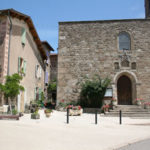 Histoire et patrimoine d'Empurany (Ardèche)