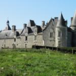 Histoire et patrimoine d'Erbrée (Ille et Vilaine)
