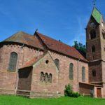 Histoire et patrimoine d'Eschbourg-Graufthal (Bas-Rhin)