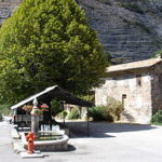 Histoire de Faucon du Caire (Alpes de Haute Provence)