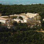 Histoire du Monastère de Ganagobie (Alpes de Haute Provence)