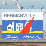 Histoire et patrimoine de Hermanville sur Mer (Calvados)