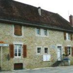 Histoire et patrimoine de La Ferté (Jura)