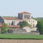 Histoire de Marcillac-Lanville (Charente)