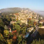Histoire et patrimoine de La Roque sur Cèze (Gard)