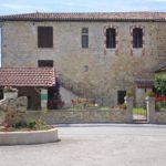 Histoire et patrimoine de Larroque sur l'Osse (Gers)