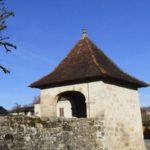 Histoire et patrimoine de Lissac et Mouret (Lot)
