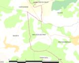 Histoire de Mauvezin de Prat (Ariège)
