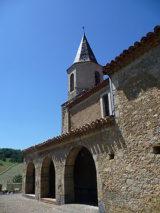 Histoire de Montesquieu-Avantès (Ariège)