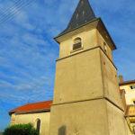 Histoire de Morville lès Vic (Moselle)