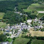 Histoire et patrimoine de Noizay (Indre et Loire)