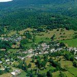 Histoire d'Orgibet (Ariège)