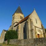 Histoire d'Ourouër (Nièvre)