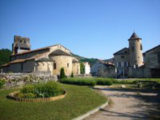 Histoire et patrimoine d'Oust (Ariège)
