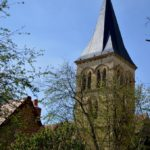 Histoire et patrimoine de Parigny les Vaux (Nièvre)