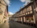 Histoire et patrimoine de Pontrieux (Côtes d'Armor)